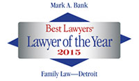 Best Lawyer Detroit Family Law 2015