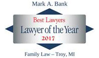 Best Lawyer Family Law Michigan 2017